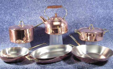 revere ware   cookware saucepans chowhound