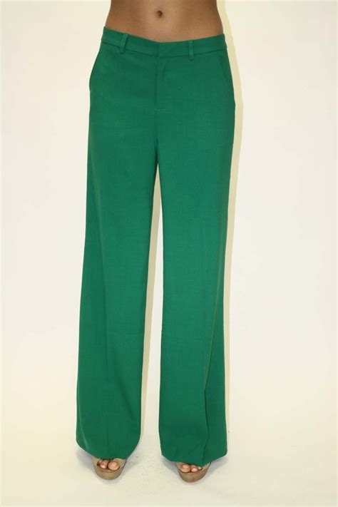 Womenu0026#39;s To New Heights Kelly Green Dress Pants | Wish this was in my Closet! | Pinterest