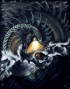 Pics For > Greek Mythology Creatures Kraken