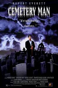 Cemetery Man Movie Posters From Movie Poster Shop