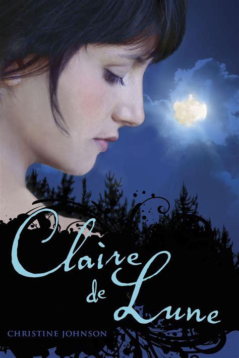 Tea For Three Books Review Claire De Lune