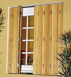 Volet Pliant Bois : question volets pliants comment faire par slick sur l 39 air du bois ~ Melissatoandfro.com Idées de Décoration