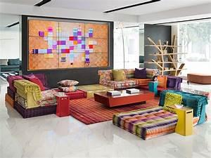 Roche Bobois Paris : new delhi gets its first roche bobois store ~ Farleysfitness.com Idées de Décoration