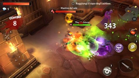 dungeon si鑒e dungeon 5 recensione iphone 146938