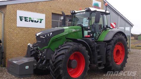fendt  vario  profi  variogrip tractors