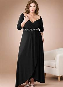 plus size gothic black wedding dress styles of wedding With black plus size wedding dresses