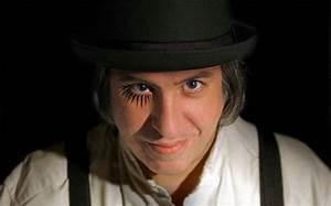 How to Create a Clockwork Orange Eye Makeup - Top Pakistan