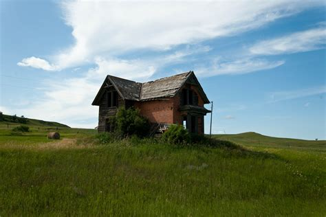 7 Unique, Unusual Houses In North Dakota