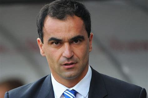 Roberto Martinez up for another Capital gain - Manchester ...