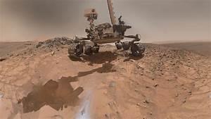 Curiosity, Mars, Rover, Self Portraits, Selfies wallpaper ...