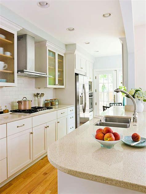 slab kitchen cabinets 33 best galley kitchen ideas images on kitchen 2296
