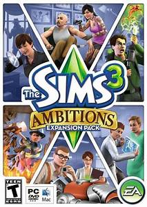 The Sims 3 Ambitions Free Download U00ab Igggames