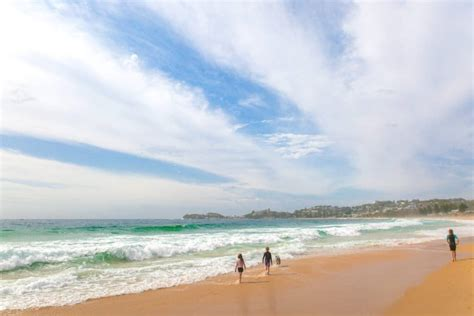ultimate guide  central coast beaches nsw travel