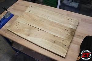 Assembler 2 Planches Perpendiculairement : tuto construire une cabane pour chat ~ Premium-room.com Idées de Décoration