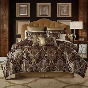 Queen, Comforter, Set, With, Matching, Curtains