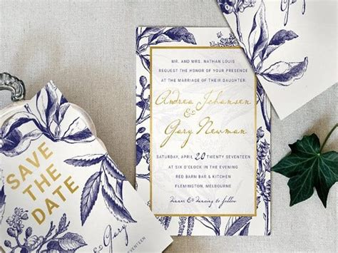 33+ Modern Wedding Invitations PSD AI Vector EPS