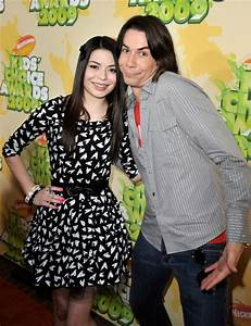 Miranda Cosgrove and Jerry Trainor Photos Photos ...