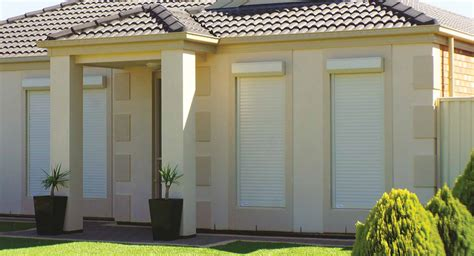 roller shutters increase the value of your home