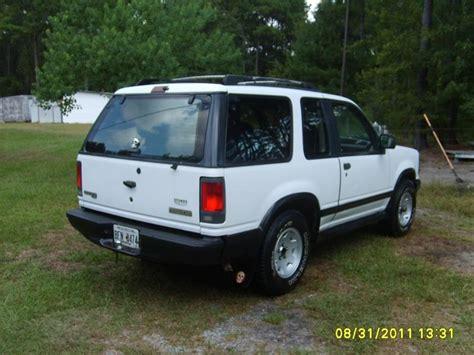 how cars work for dummies 1993 mazda navajo head up display mark roberts s 1993 mazda navajo in guyton ga
