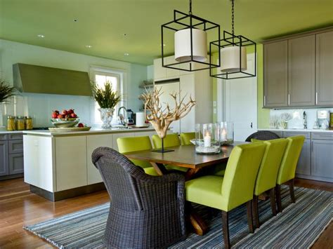 Dining Room Pictures  Hgtv Dream Home 2013 Modern