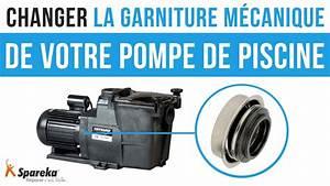 Comment Réamorcer Une Pompe De Piscine : comment changer la garniture m canique de votre pompe de ~ Dailycaller-alerts.com Idées de Décoration