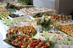 Party Buffet Ideen Partybuffet Inspiration Abendbrot F R Die