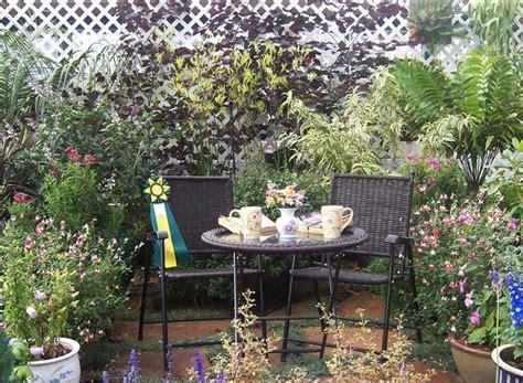 patio garden ideas making private patio garden ideas knowledgebase
