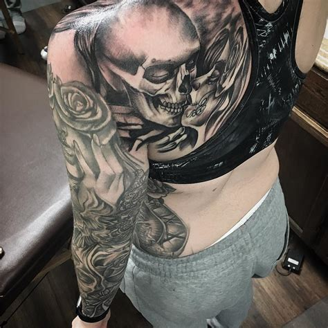 125+ Sleeve Tattoos For Men And Women Designs & Meanings