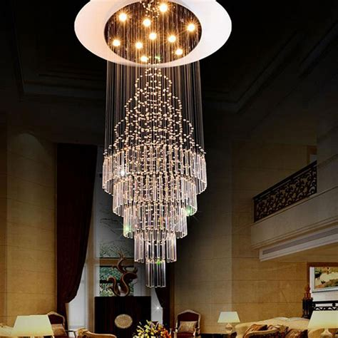 chandeliers designs pictures aliexpress buy 2017 new luxury staircase