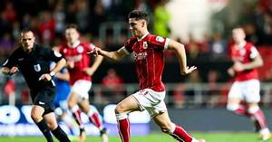 Bristol City star sends message to supporters after injury ...