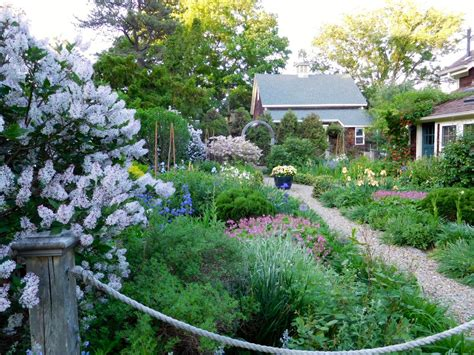 Cottage Garden Plants Hgtv