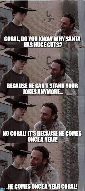 Coral Memes - pics for gt walking dead meme coral