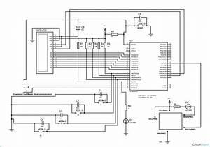 Rfid Based Toll Plaza System Using Avr Microcontroller  Atmega32