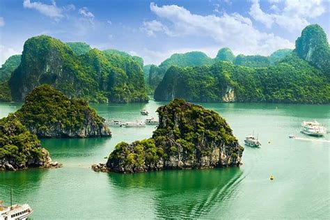 Bay Lounge Boat Cruise by Soft Adventure Tour 12 Days Vacation