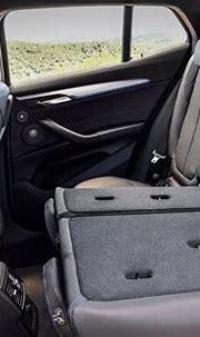 2018 BMW X2 Interior Photos | CarBuzz