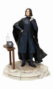 Wizarding World of Harry Potter Professor Snape Figurine ...