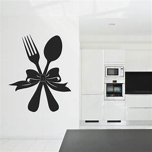 Wallstickers Folies Kitchen Wall Stickers