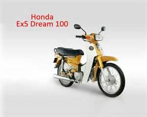 Honda C100 Ex Super Cub  Ex5 Dream