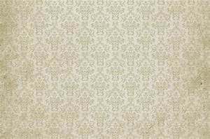 Damask Vintage Pattern Background Free Stock Photo ...