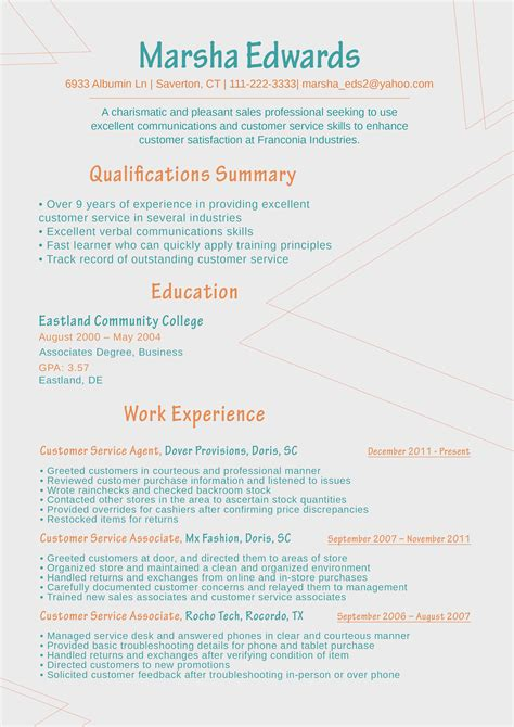 25 resume trends 2018 resume tips 2018