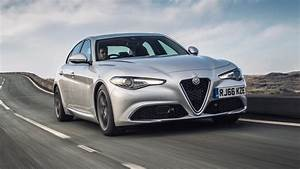 Alfa Romeo Giula : alfa romeo giulia review diesel saloon tested top gear ~ Medecine-chirurgie-esthetiques.com Avis de Voitures