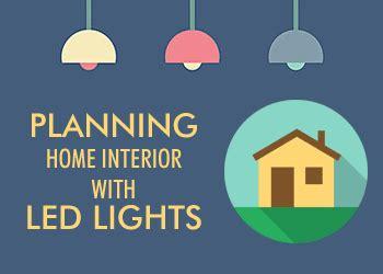 tips  planning  home interior  led lights