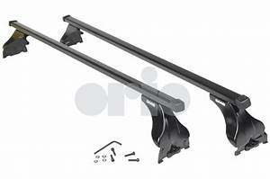 12797738  Saab Roof Rack - Black  Sedan 2003-2011