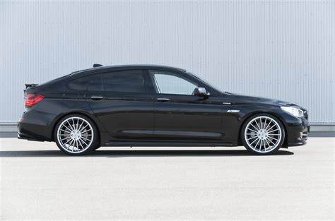 Gtc4lusso Modification by 2010 Hamann Bmw 5 Series Gran Turismo Hd Pictures