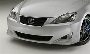 2008 Lexus Is 350 F Sport Second 2nd Generation Lexus Usa