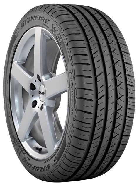 cooper starfire wr performance tires