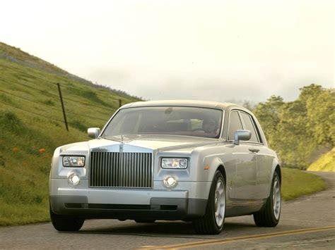 Modifikasi Rolls Royce Phantom by Koleksi Mobil Mewah Shahrukh Khan