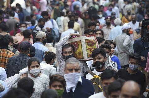 Coronavirus Pandemic: 38,616 new COVID-19 cases in India ...
