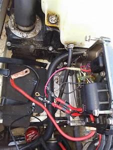 89 Ts650 Jet Ski Electrical Dead