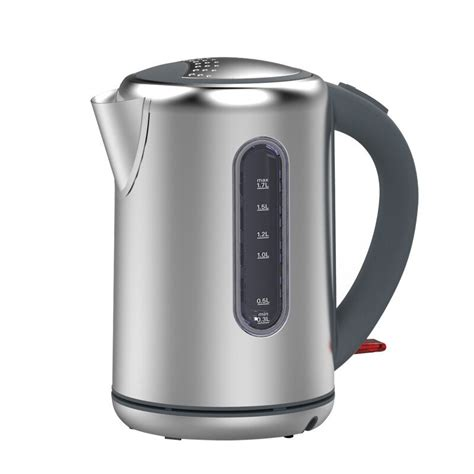 boiling pot kettle electric quality steel stainless material food grade 7l pp office household kettles appliances